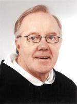 Pater Josef kleine Bornhorst OP